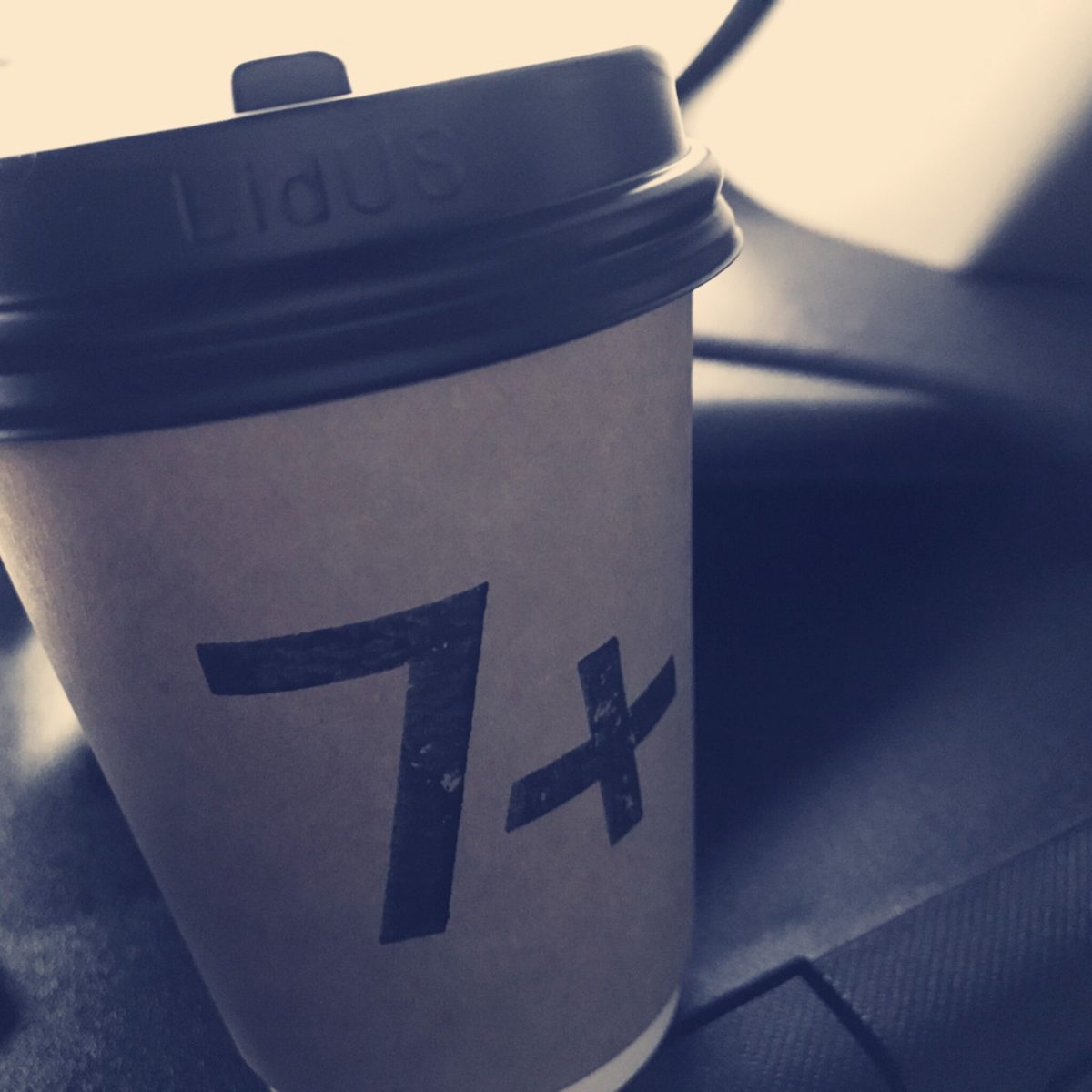コーヒー屋さん☕️